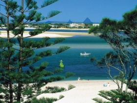 Bribie Island Recreation Area