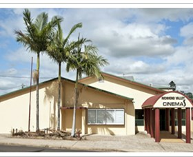 The Kyogle Community Cinema - Newcastle Accommodation