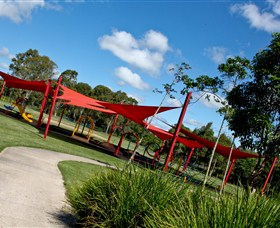 Logan River Parklands - Newcastle Accommodation