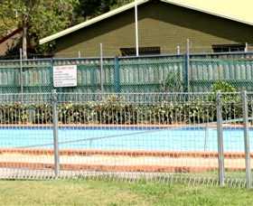Eagleby Aquatic Centre - Newcastle Accommodation