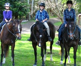 Kings Creek Saddle Club - Newcastle Accommodation