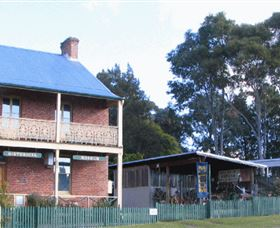 Moruya Museum - Newcastle Accommodation