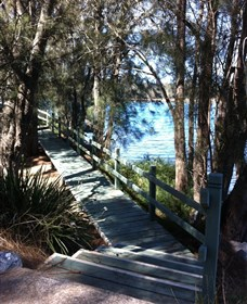 Historic Quarry Park - Moruya - Newcastle Accommodation