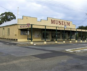 Manning Valley Historical Society and Museum - Newcastle Accommodation