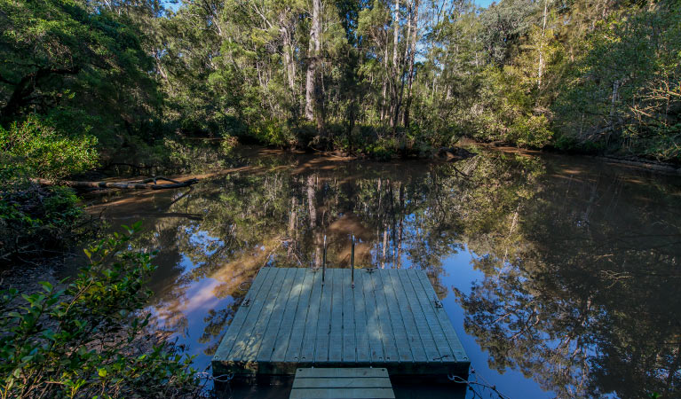 Brimbin Nature Reserve - Newcastle Accommodation