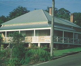 Maclean Stone Cottage and Bicentennial Museum - Newcastle Accommodation