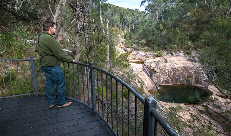 Biamanga National Park - Newcastle Accommodation