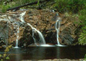 Coopracambra National Park - Newcastle Accommodation