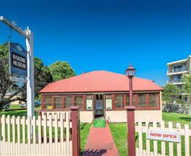 Mid North Coast Maritime Museum - Newcastle Accommodation