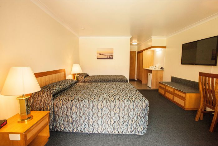 Comfort Inn Bay of Isles - Newcastle Accommodation