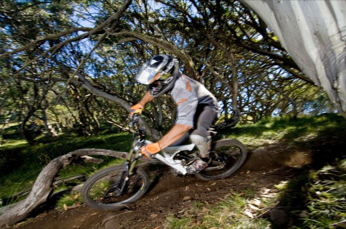 All Terrain Cycles - Newcastle Accommodation