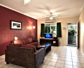Cable Beachside Villas - Newcastle Accommodation