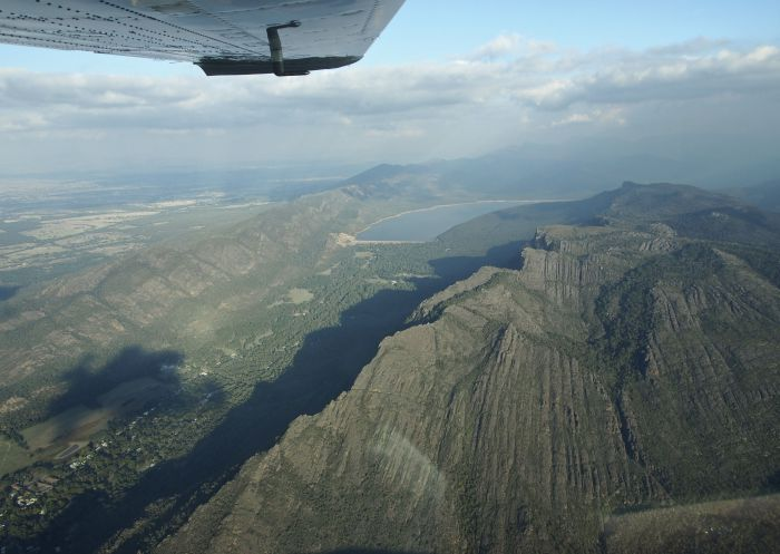 A Kube Aviation - Grampians Scenic Flights