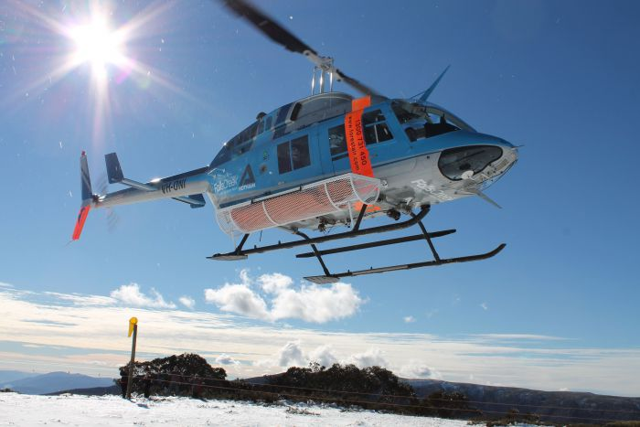 Forest Air Helicopters - Newcastle Accommodation