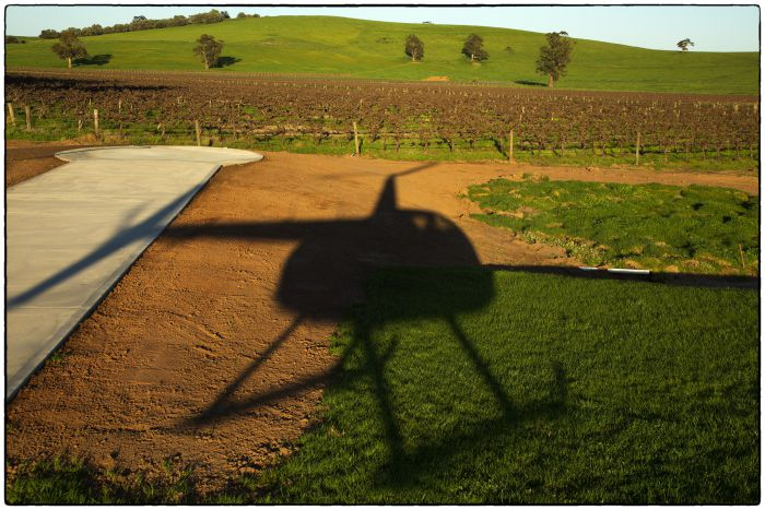 Barossa Helicopters Pty Ltd - Newcastle Accommodation