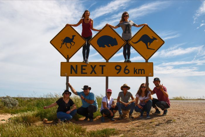 Nullarbor Traveller - Newcastle Accommodation