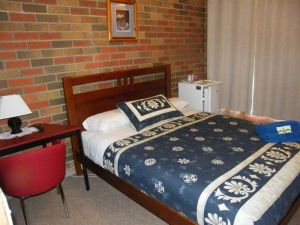 Boomers Guest House Hamilton - Newcastle Accommodation