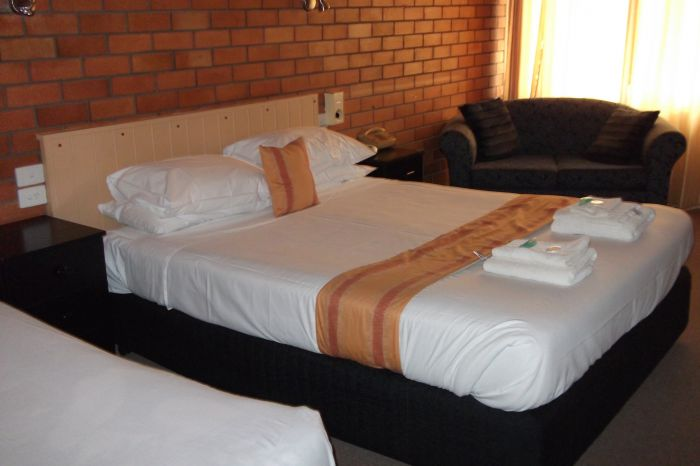 Hilldrop Motor Inn - Newcastle Accommodation