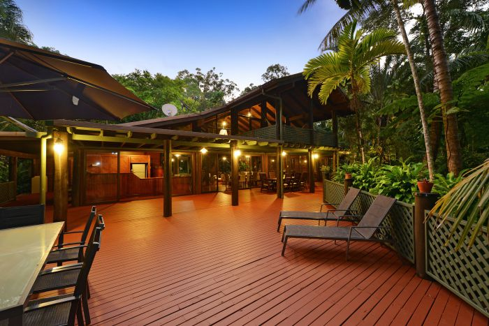 Wait A While Daintree - Newcastle Accommodation