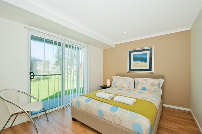 Banyon - Newcastle Accommodation