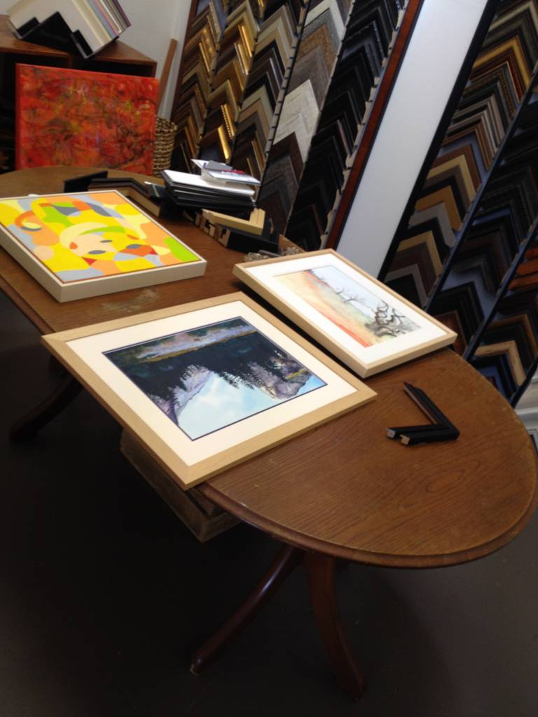 Billinudgel Picture Framing  Art Gallery - Newcastle Accommodation