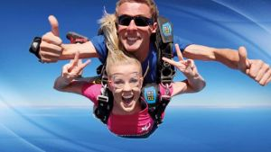 Skydive Oz Canberra - Newcastle Accommodation