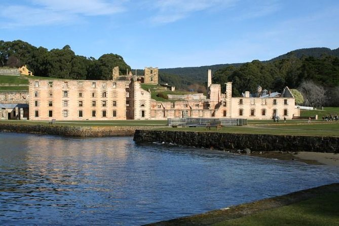 Small-Group Tasmania Convict Trail and Port Arthur Day Trip from Hobart