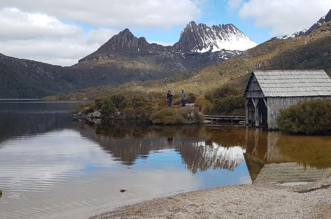 Small-Group Cradle Mountain Day Tour from Devonport Ulverstone or Burnie - Newcastle Accommodation