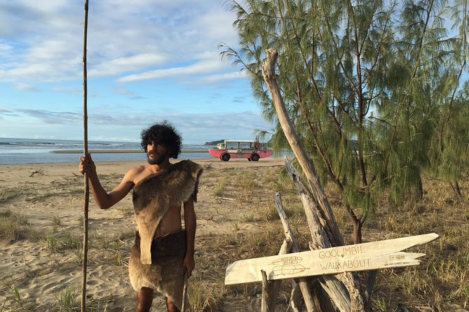 Goolimbil Walkabout Indigenous Experience in the Town of 1770 - Newcastle Accommodation