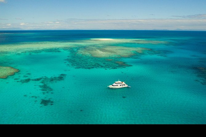 Great Barrier Reef Dive and Snorkel Cruise from Mission Beach - Newcastle Accommodation