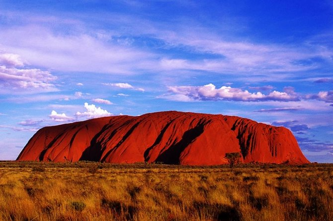 Uluru and Kata Tjuta Experience with BBQ Dinner - Newcastle Accommodation