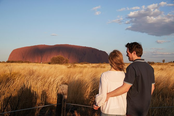 Uluru Ayers Rock Outback Barbecue Dinner and Star Tour - Newcastle Accommodation