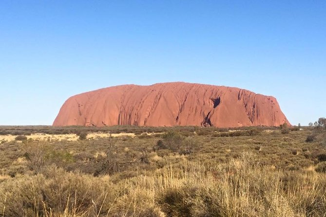 Highlights of Uluru Including Sunrise and Breakfast - Newcastle Accommodation