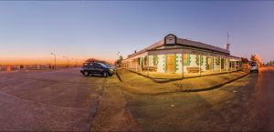 Far West Adventure Drive - Newcastle Accommodation