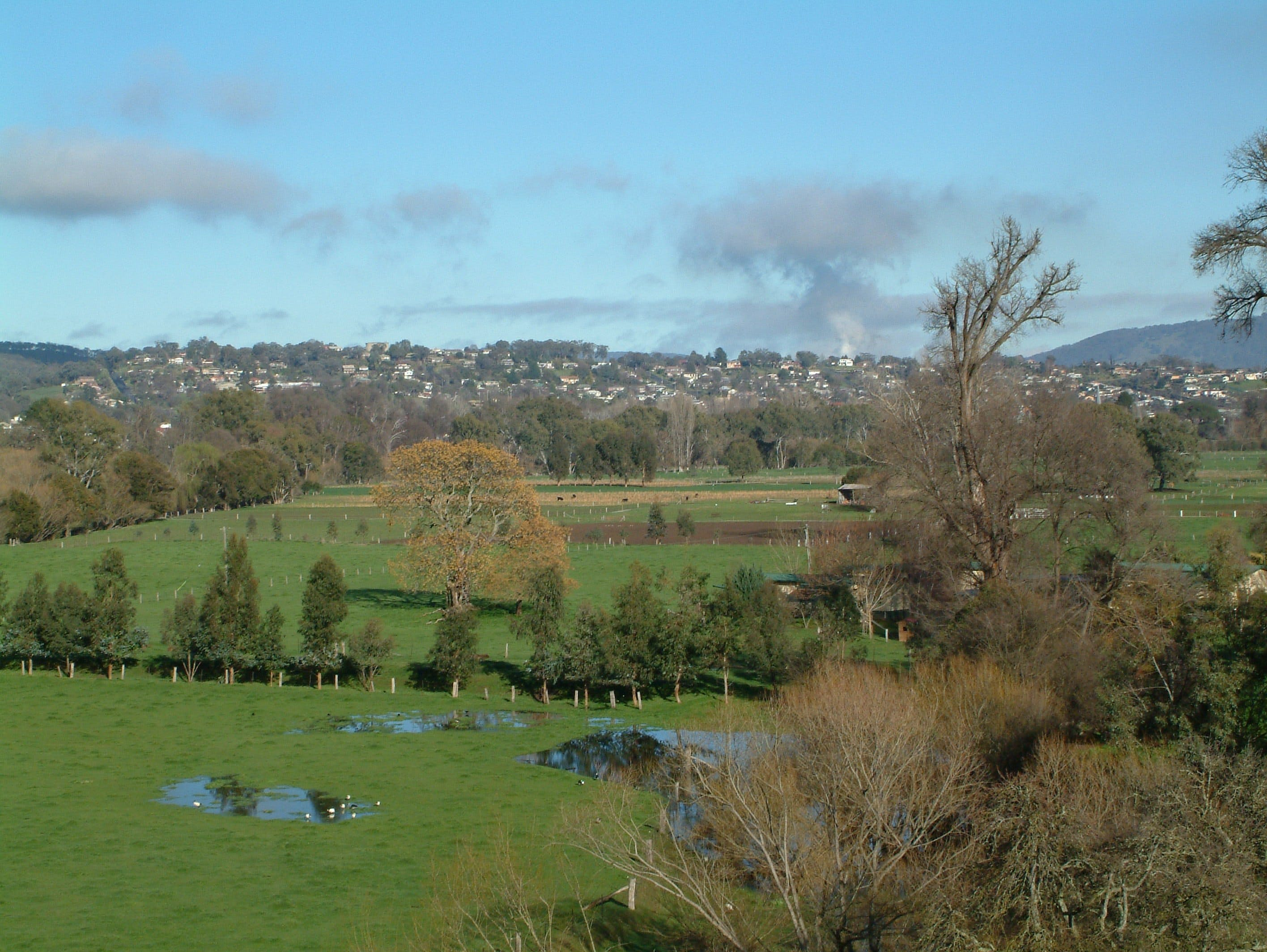 Tumut - Newcastle Accommodation