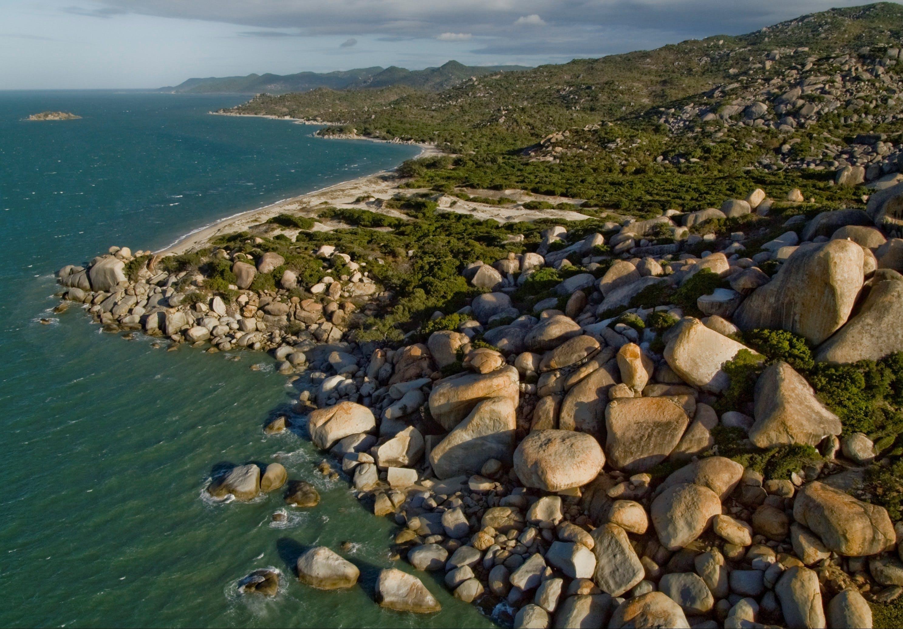 Cape Melville National Park CYPAL - Newcastle Accommodation