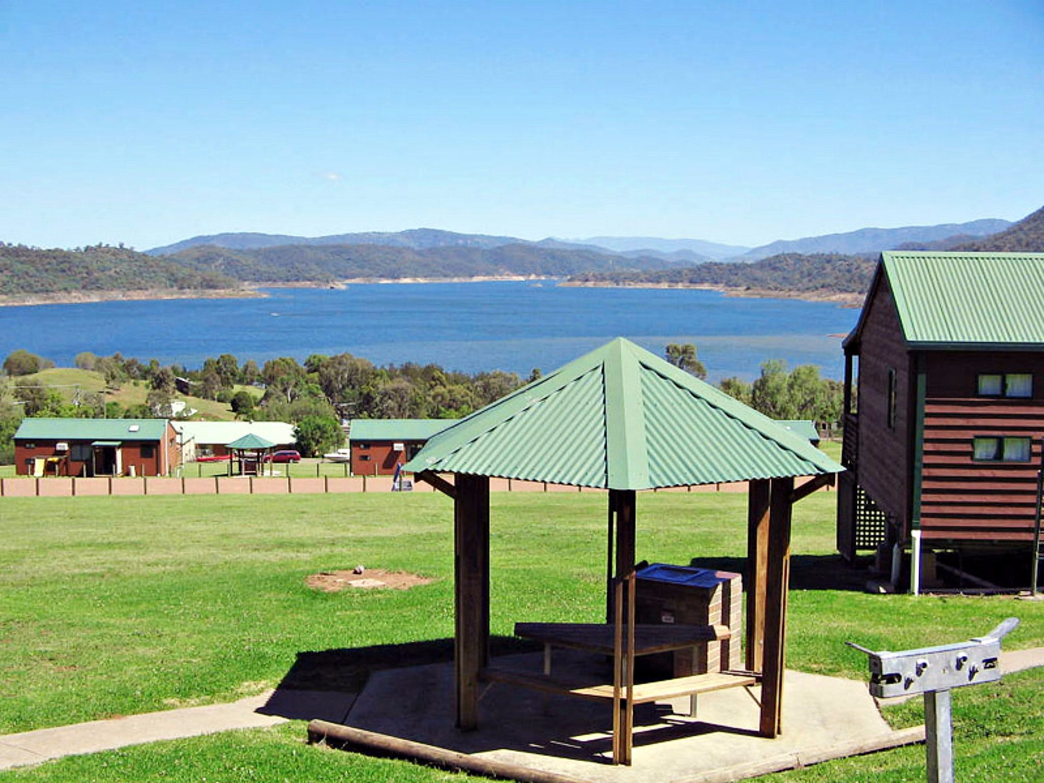 Lake Glenbawn Recreation Area - Newcastle Accommodation