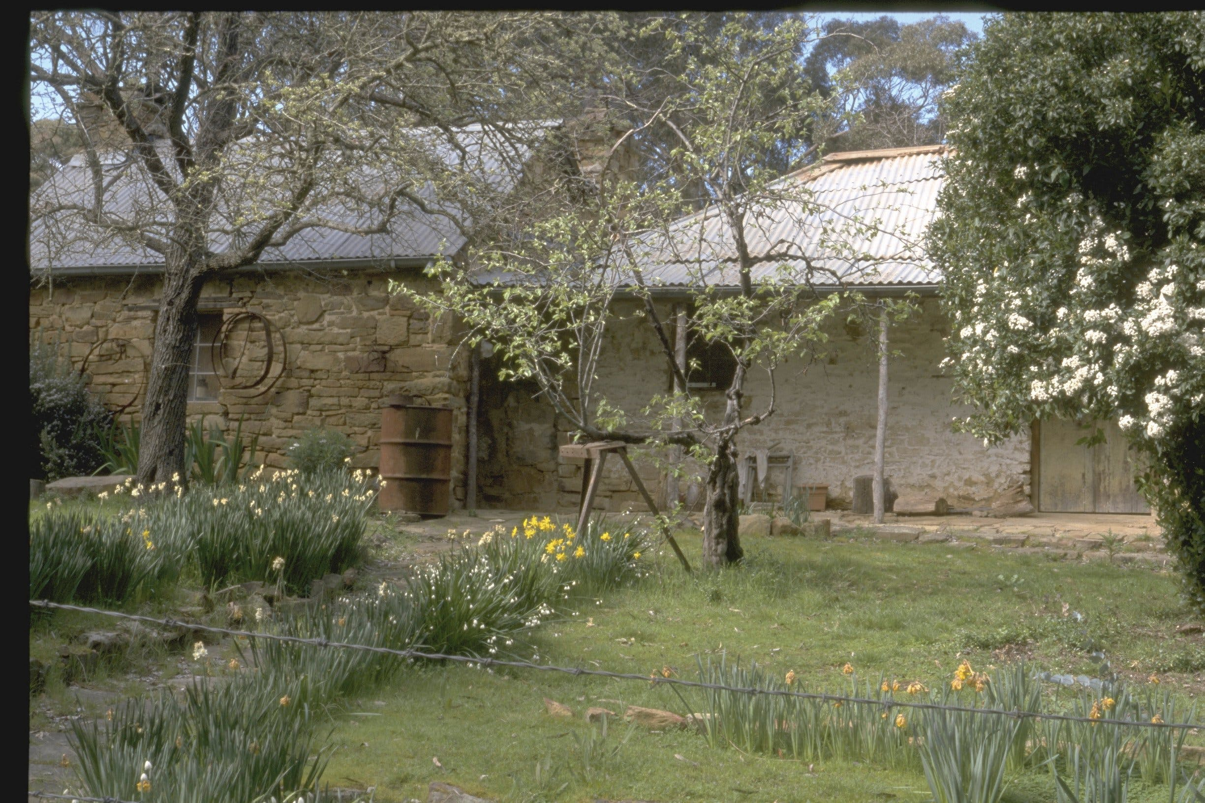 Castlemaine Diggings National Heritage Park - Newcastle Accommodation