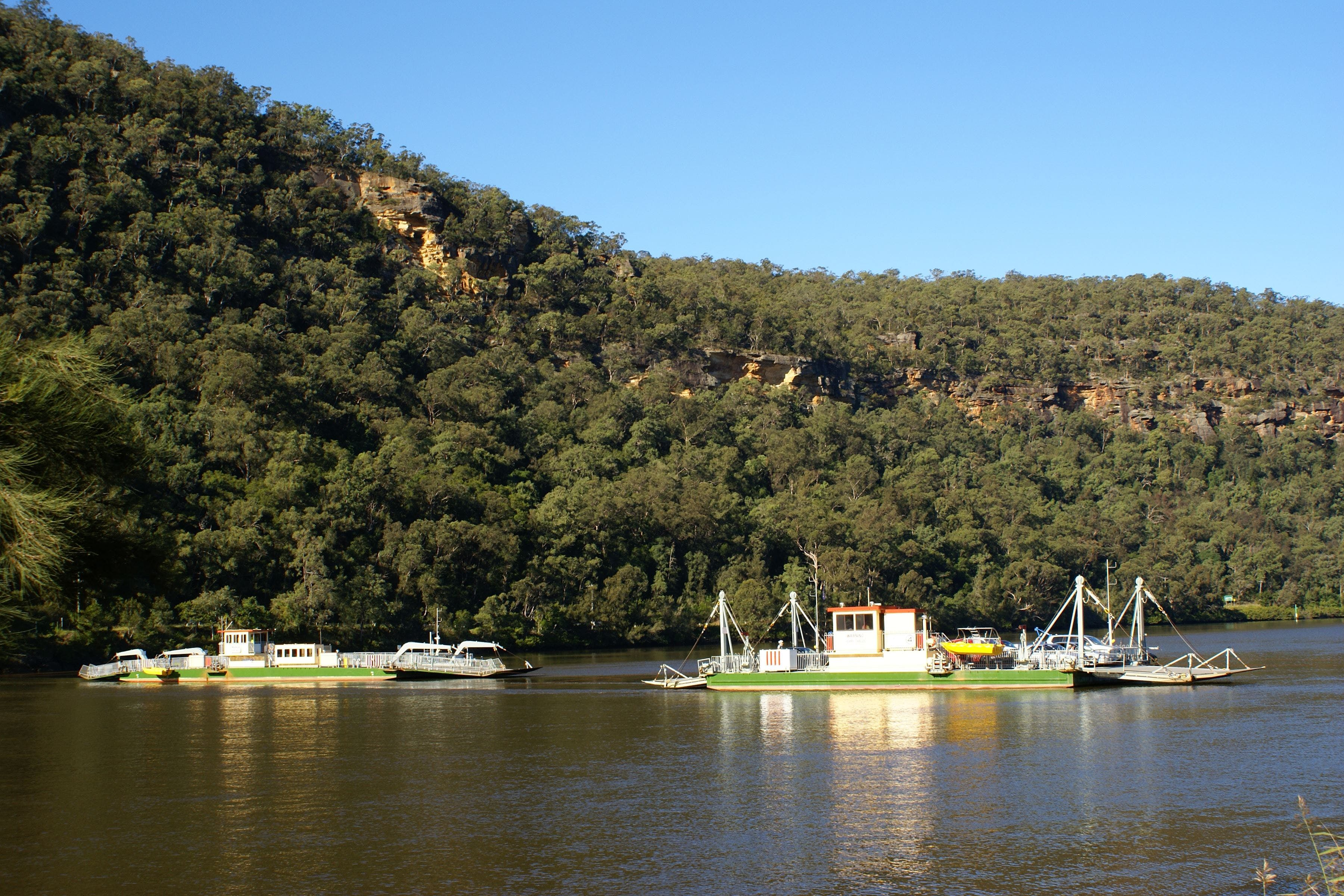 Hawkesbury River - Newcastle Accommodation