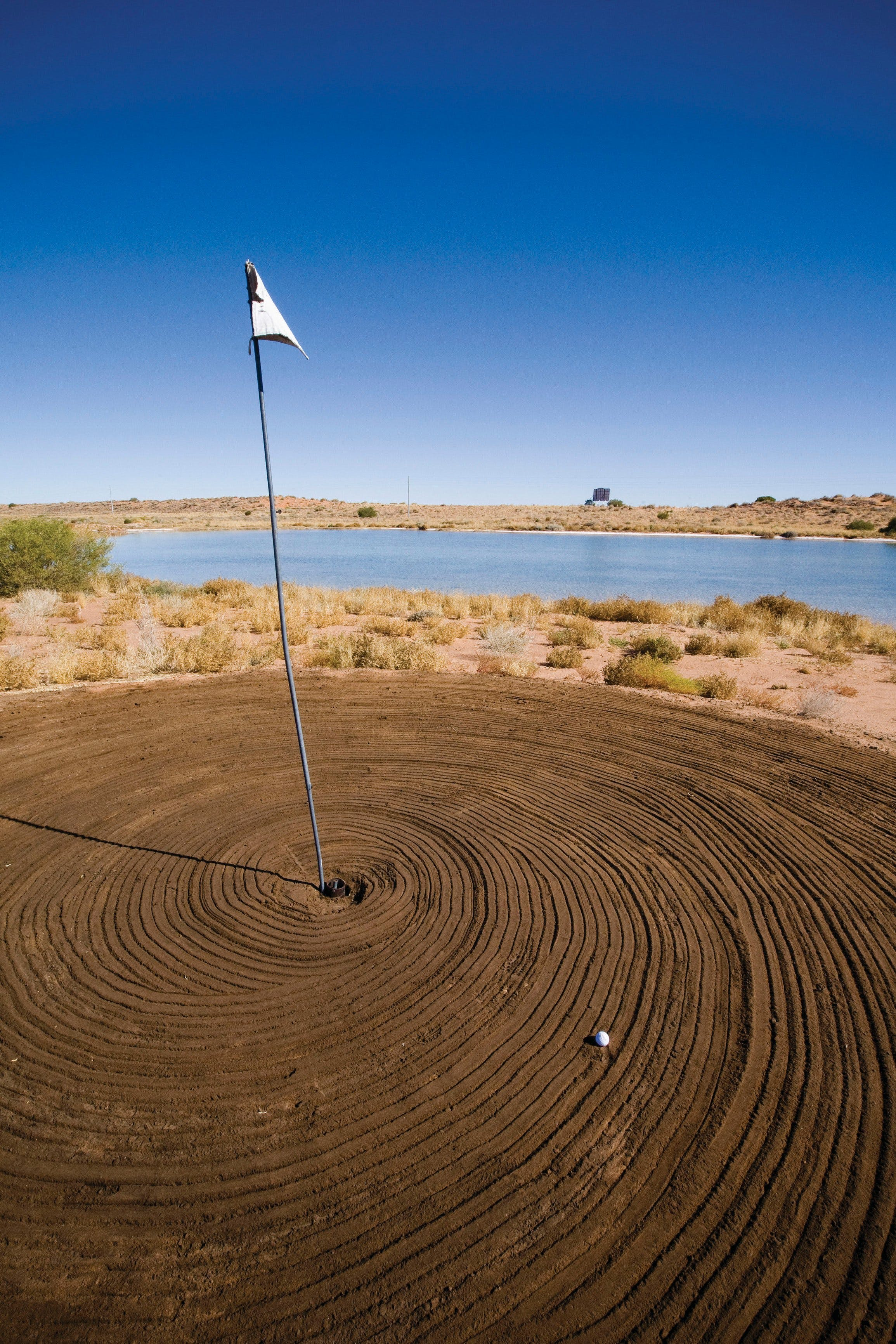 Bedourie Outback Golf Course - Newcastle Accommodation