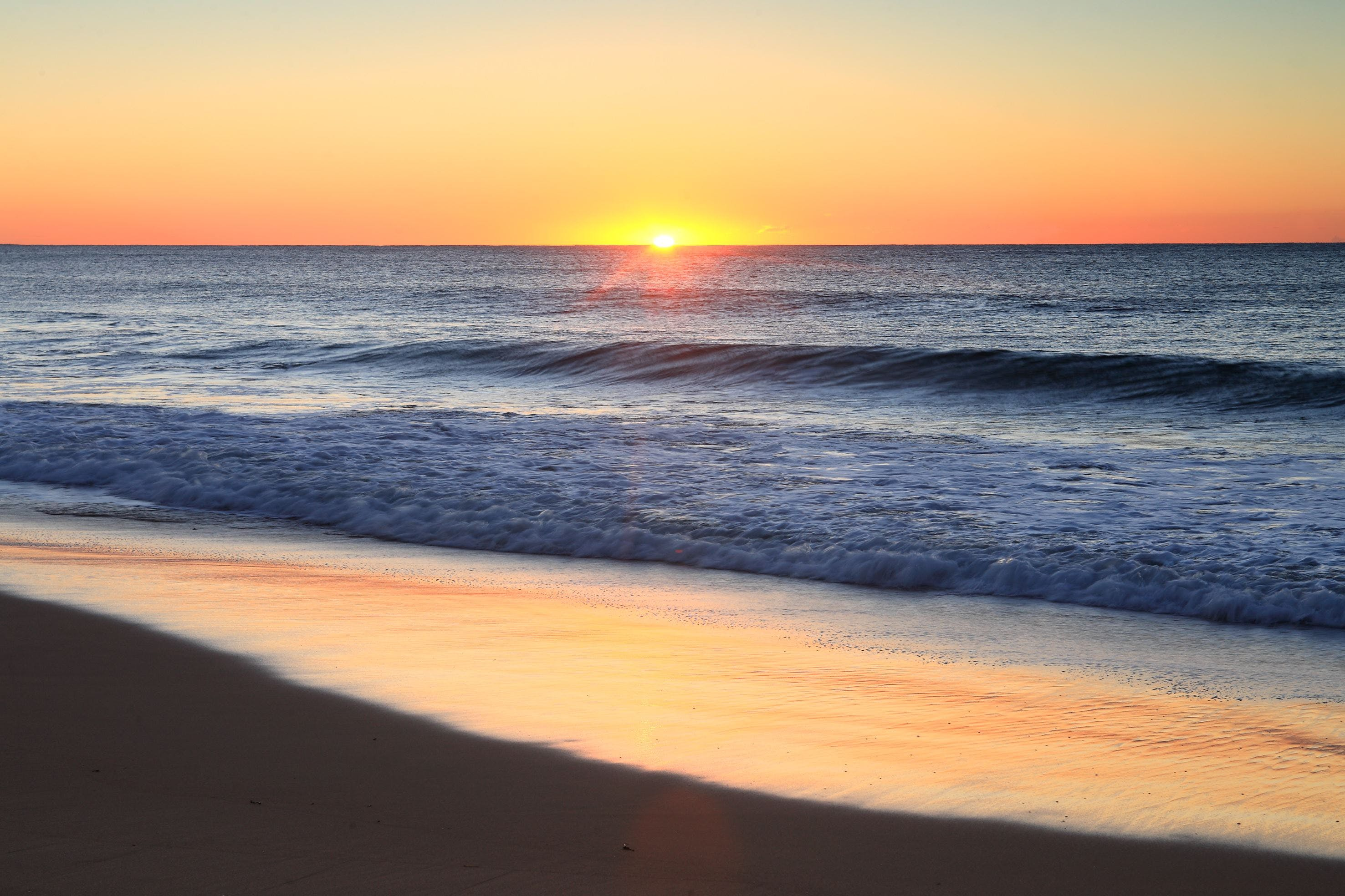 Culburra Surf Beach - Newcastle Accommodation