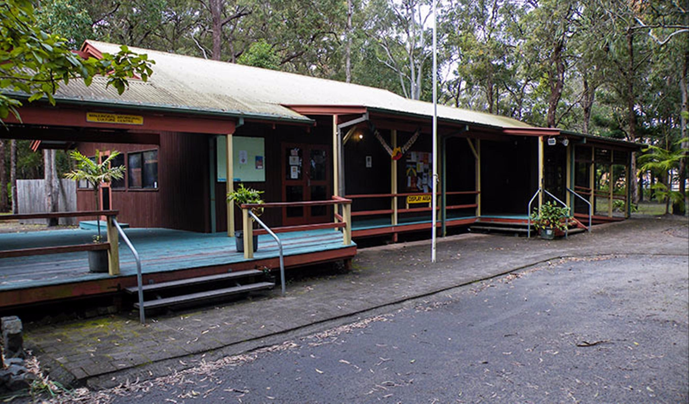 Minjungbal Aboriginal Cultural Centre - Newcastle Accommodation