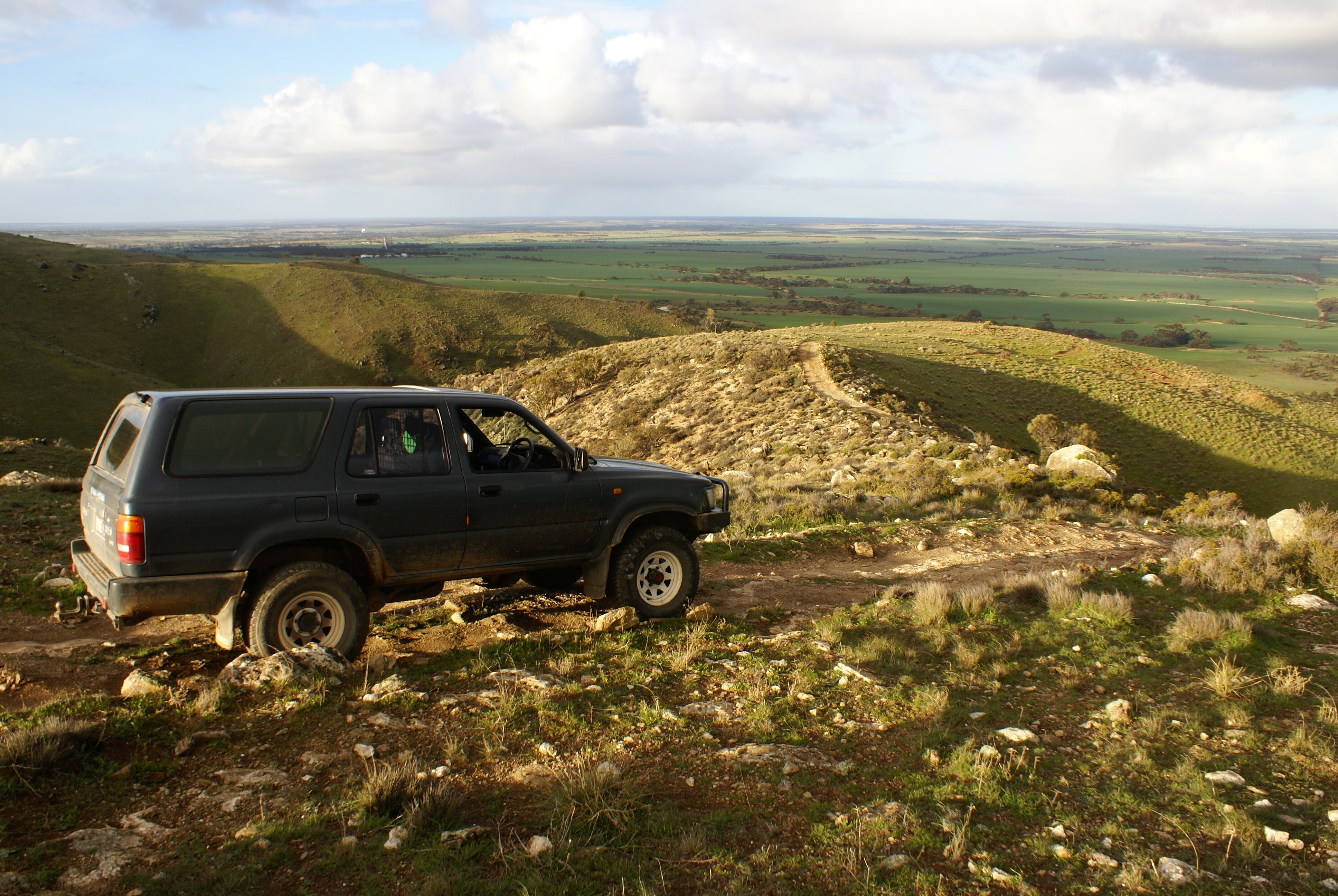Eagle View 4WD Track - Newcastle Accommodation