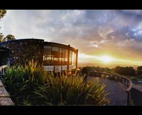 SkyHigh Mount Dandenong - Newcastle Accommodation