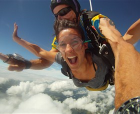 Gold Coast Skydive - Newcastle Accommodation