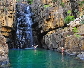 Nitmiluk National Park - Newcastle Accommodation