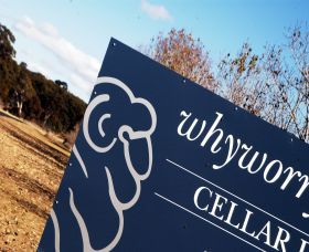 Whyworry Wines - Newcastle Accommodation