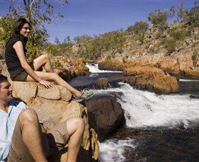 Crystal Falls - Newcastle Accommodation
