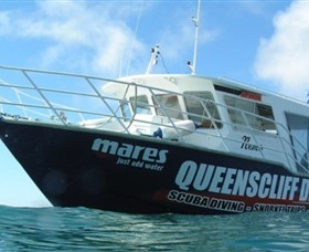Queenscliff Dive Centre - Newcastle Accommodation