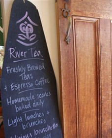 River Tea House - Newcastle Accommodation
